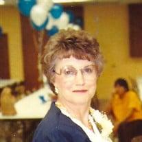 Irma Jeanne Hopkins