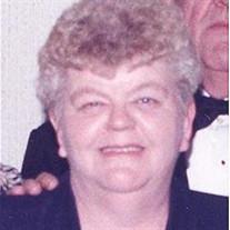Mrs. JoAnn M. Gelheiser
