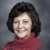 Marilyn F. (Kramar) Mead