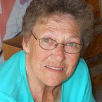 Barbara Duggan Rush