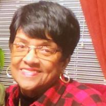 Vivian Ruth Davis