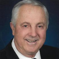 Russell Norman Belcher