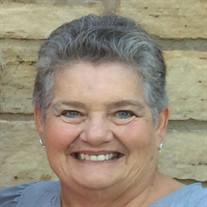 Marilyn K Iverson