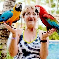 Susan Kay Putscher