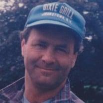 Gerald Christman