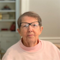 Floyce Ann  Reader