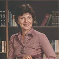 Diana Lynne Obed-Harris