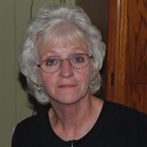 Lois Carrier