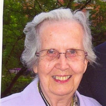 Lavina Carolyn Swenson