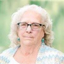 Hazel Verrill McFadden