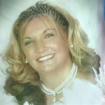 Lorna Lynn Byrd