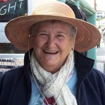 Theresa M. Rink