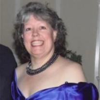 Sharon Janelle Hudgins Clauson
