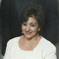 Maria Garza