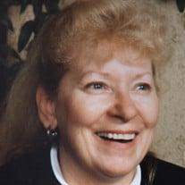 June Adrienne Wells