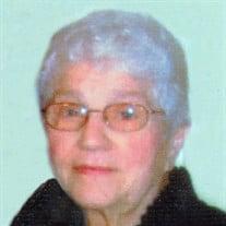 Helen D  Davis Obituary - Visitation & Funeral Information