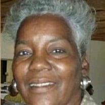 Mrs. Joyce Ann (Taylor) Jackson