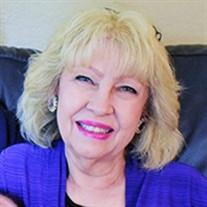 Mrs. Yvonne Glenna Bebensee