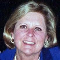 Mrs. Joan Patricia Jaspersen