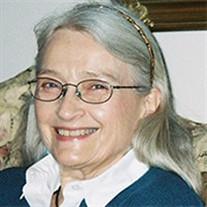 Ruth Esther Olson