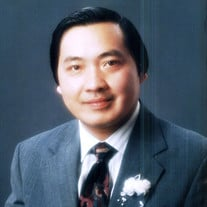 Anthony Dinh Obituary - Visitation & Funeral Information