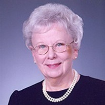 Ms. Beverly Joy Shupe