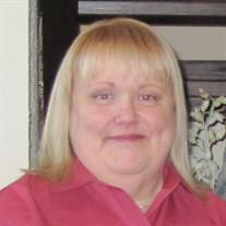 Patricia Jean McNally