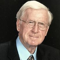 Donald Everett Butler