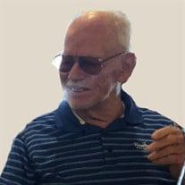 Phillip Noel Peavler