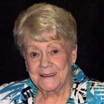 Velma Louise Milhorn