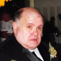 Bruce P. Ouellette