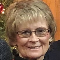 Patricia Friedrich