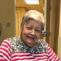Mrs. Mary Joanne Gleaton Sledge