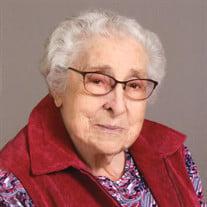 Margaret Kraemer