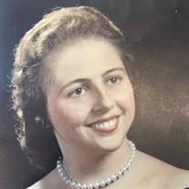 Verna Jean Gardenier