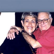 Pearl Greenberg