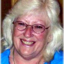 Virginia Ann Durbin