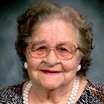 Frances Sasser Ferguson