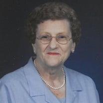 Mrs Mary  Carolyn McMahan
