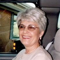 Norma Sue Pendergrass