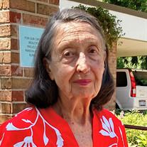 Marion I. Hart