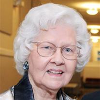 Elsie French McKinney
