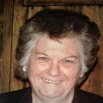 Marie B. Brenner