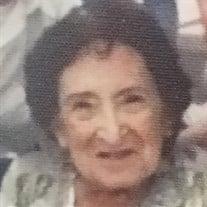 Lydia Elizondo Oviedo