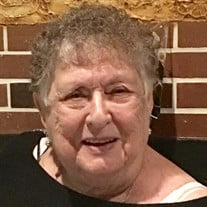 Phyllis  M.  Greenberger