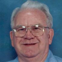 Glen Gordon Thompson