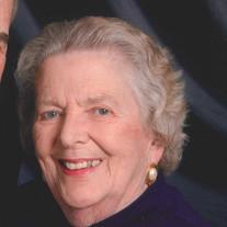 Geraldine Joyce Wolf