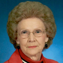 Mrs. Sybil Washburn Sitz