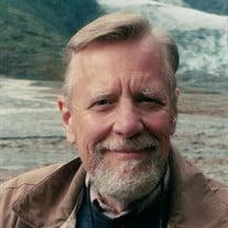 Donald Henry Luecke