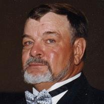 Donald R. Pullins, Jr.